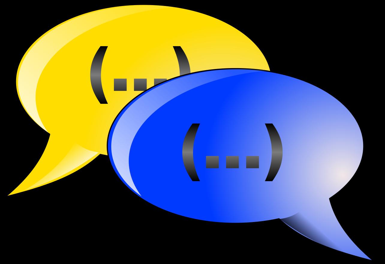 Muhabbet Sohbet Kanalları